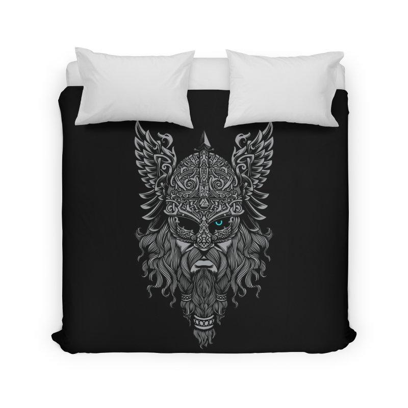 Odin Home Duvet by ES427's Artist Shop
