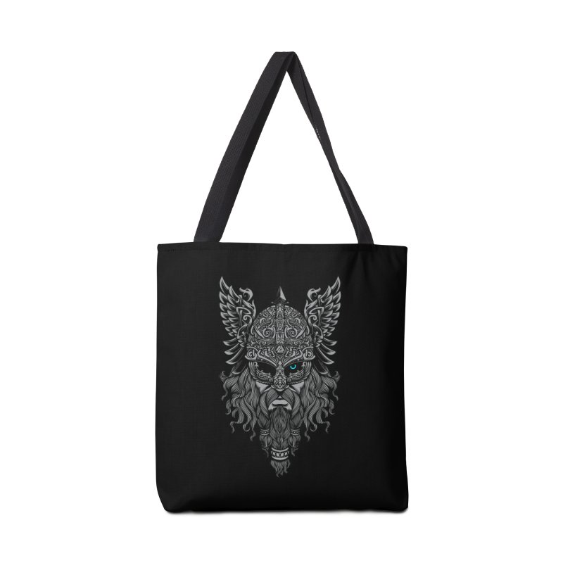 Odin Accessories Tote Bag Bag by ES427's Artist Shop