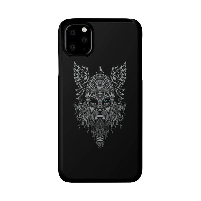 Odin Accessories Phone Case by ES427's Artist Shop