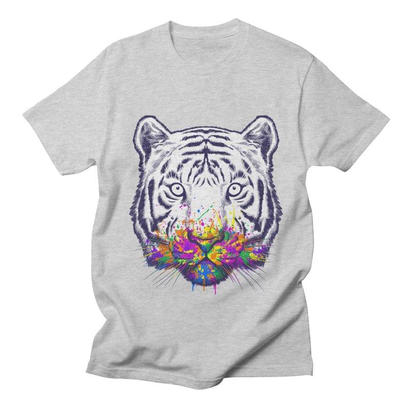 I didn't see rainbow Women's Regular Unisex T-Shirt by ES427's Artist Shop