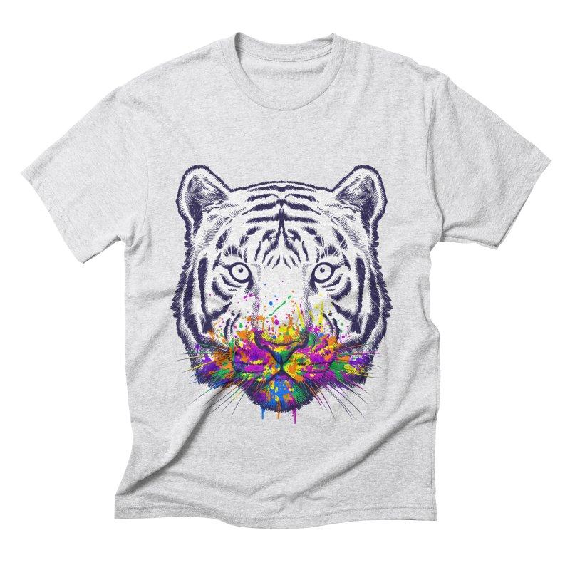I didn't see rainbow Men's Triblend T-Shirt by ES427's Artist Shop
