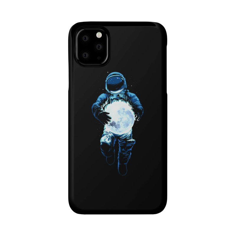 BRING THE MOON Accessories Phone Case by ES427's Artist Shop