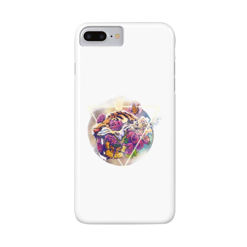 Tiger Accessories Phone Case by ES427's Artist Shop