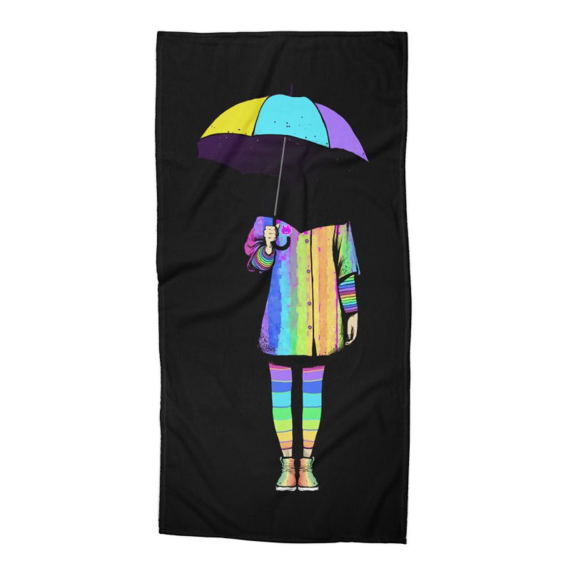 Neon Girl   by ES427's Artist Shop
