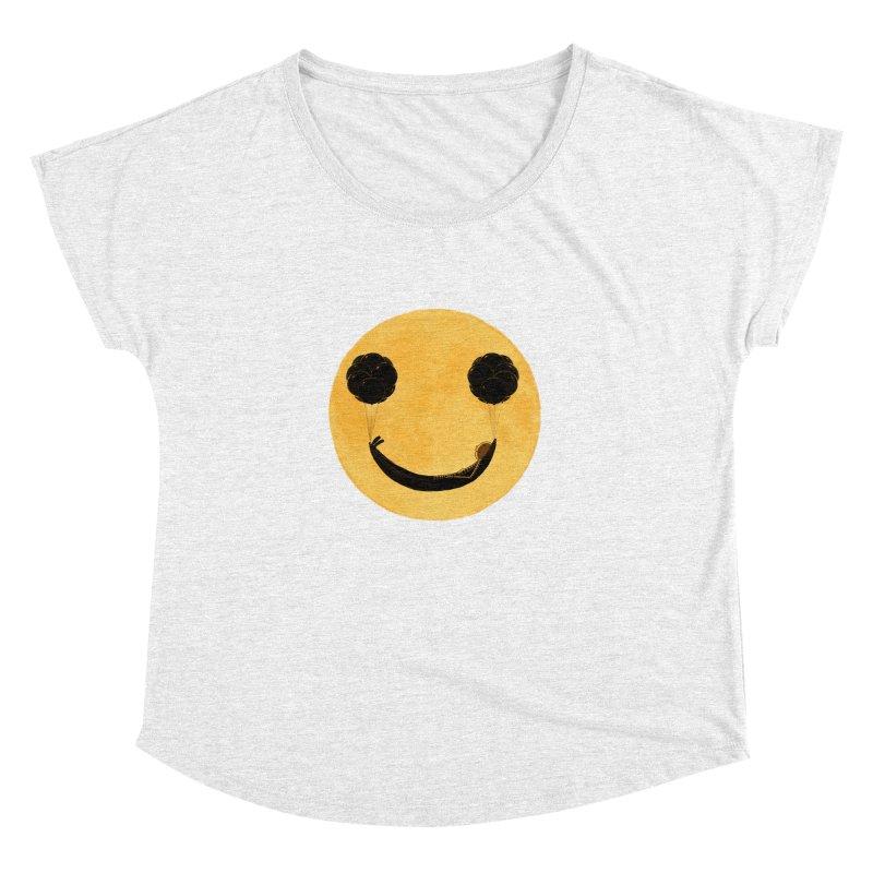 Smile :) Women's Dolman by ES427's Artist Shop