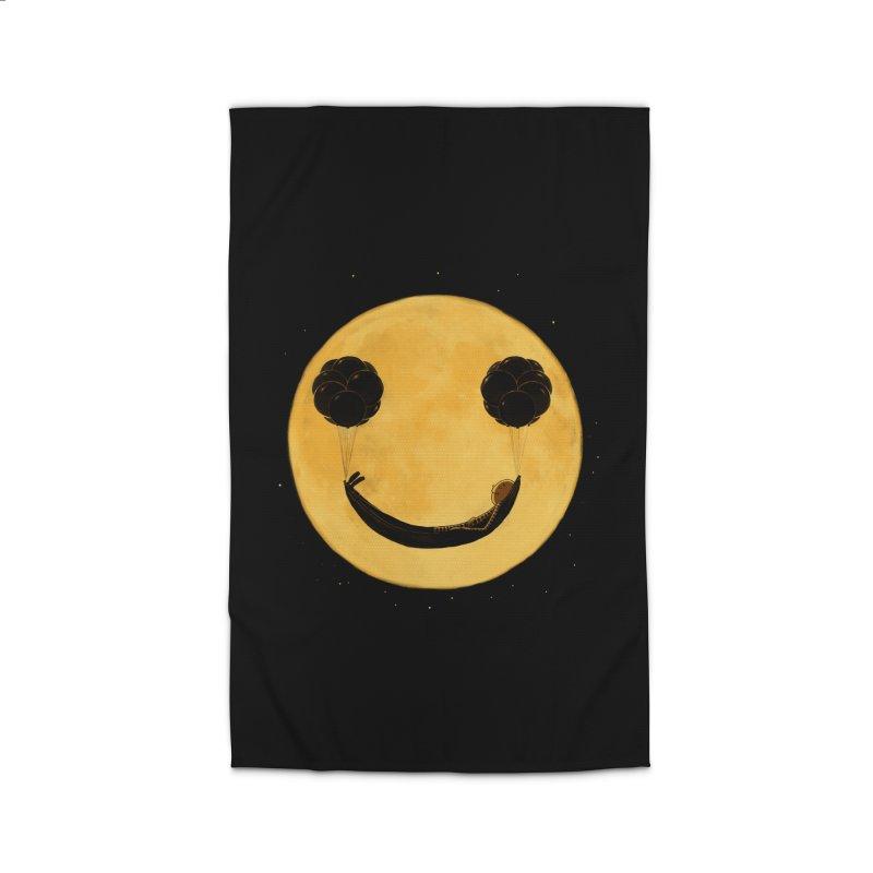 Smile :) Home Rug by ES427's Artist Shop