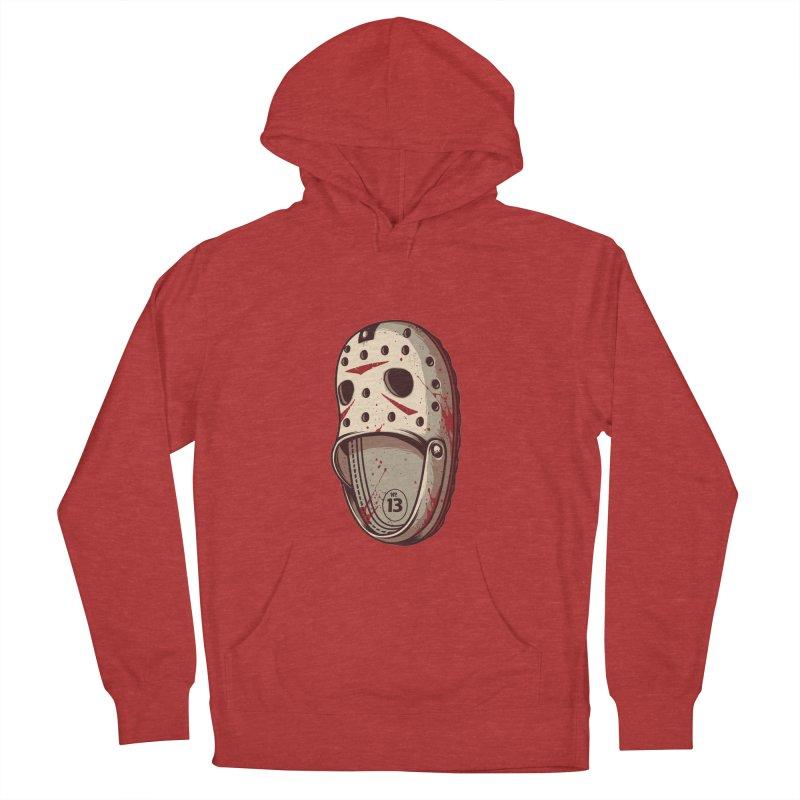 Crock 13 Men's Pullover Hoody by ES427's Artist Shop