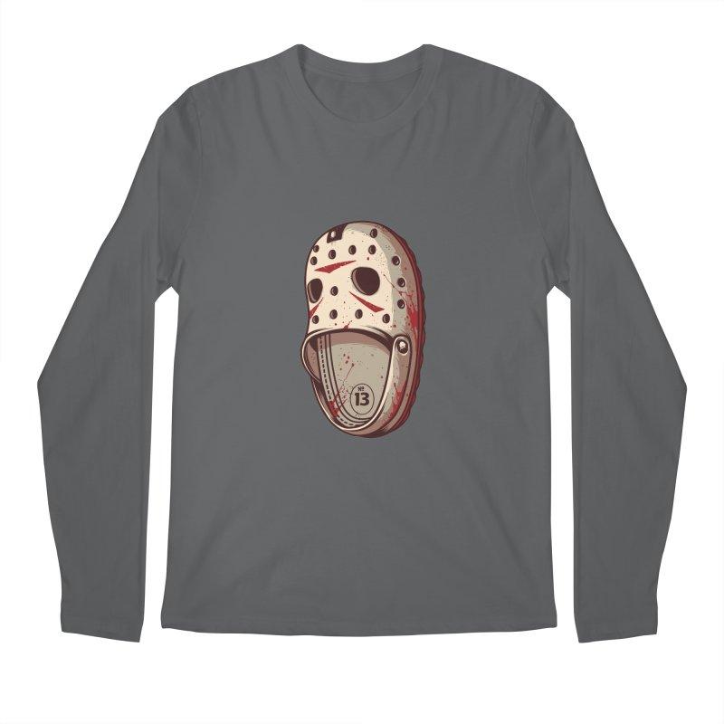 Crock 13 Men's Longsleeve T-Shirt by ES427's Artist Shop