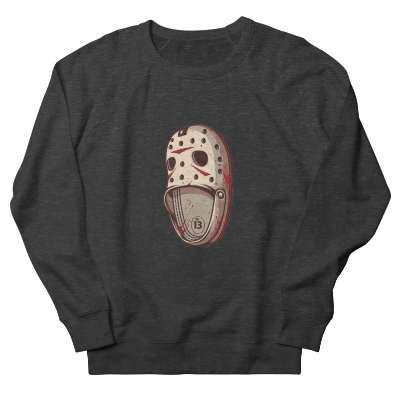 Crock 13 Men's Sweatshirt by ES427's Artist Shop