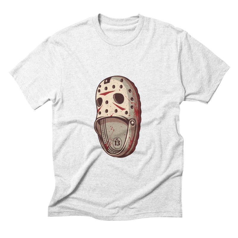 Crock 13 Men's Triblend T-shirt by ES427's Artist Shop