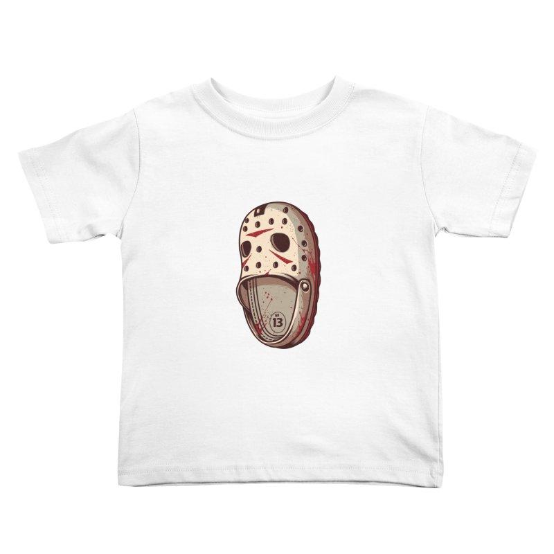 Crock 13 Kids Toddler T-Shirt by ES427's Artist Shop