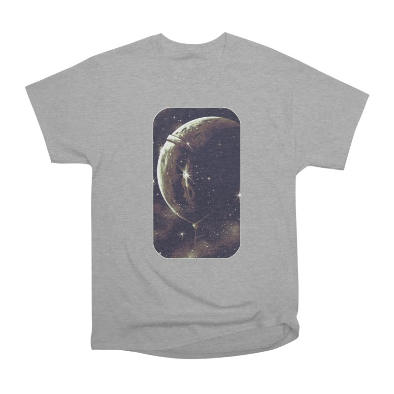Lost in space Women's Classic Unisex T-Shirt by ES427's Artist Shop
