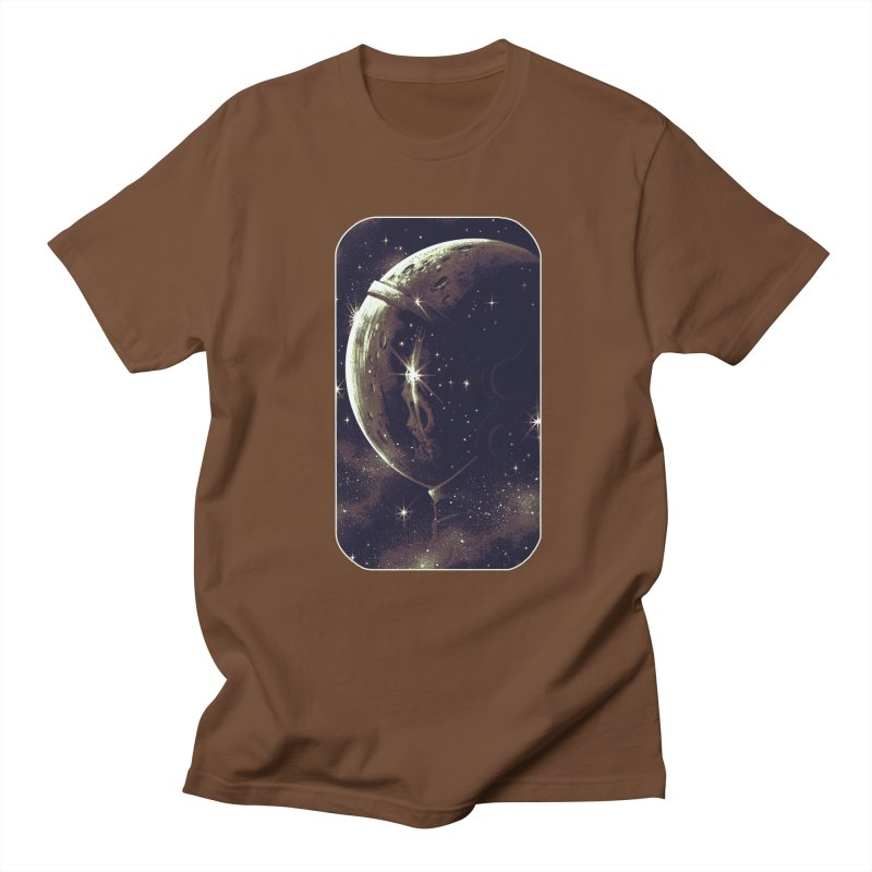 Lost in space Women's Unisex T-Shirt by ES427's Artist Shop