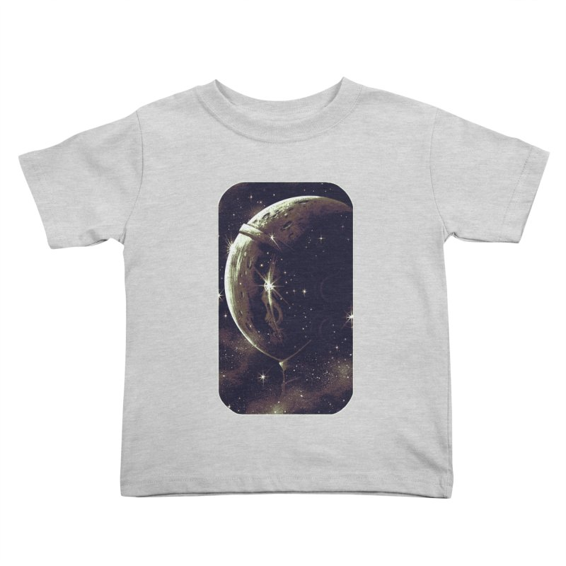 Lost in space Kids Toddler T-Shirt by ES427's Artist Shop