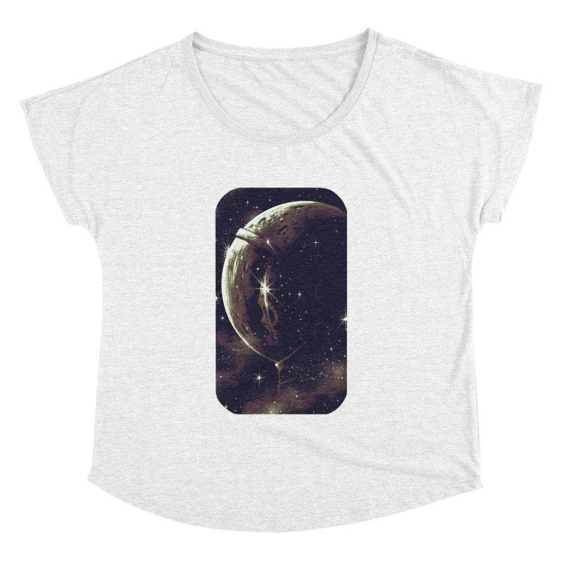Lost in space Women's Dolman by ES427's Artist Shop