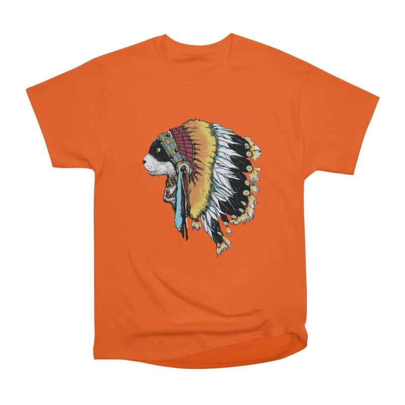 CHIEFCAT Men's Classic T-Shirt by ES427's Artist Shop