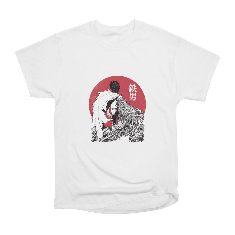 TETSUO Men's Classic T-Shirt by ES427's Artist Shop