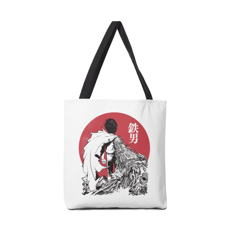 TETSUO Accessories Bag by ES427's Artist Shop