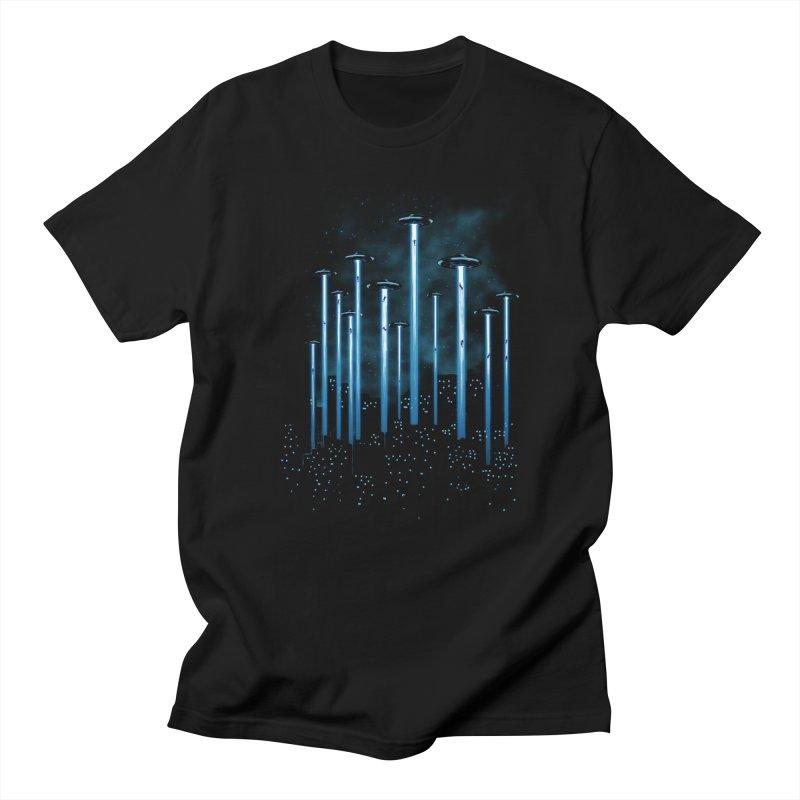 KIDNAP Women's Unisex T-Shirt by ES427's Artist Shop