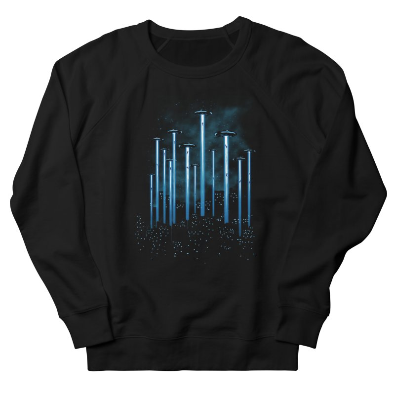 KIDNAP Men's Sweatshirt by ES427's Artist Shop