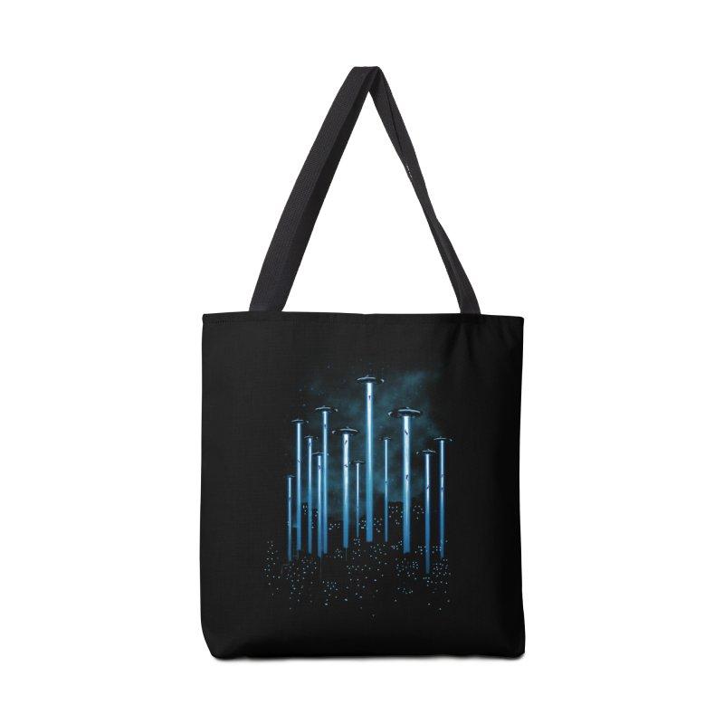 KIDNAP Accessories Bag by ES427's Artist Shop