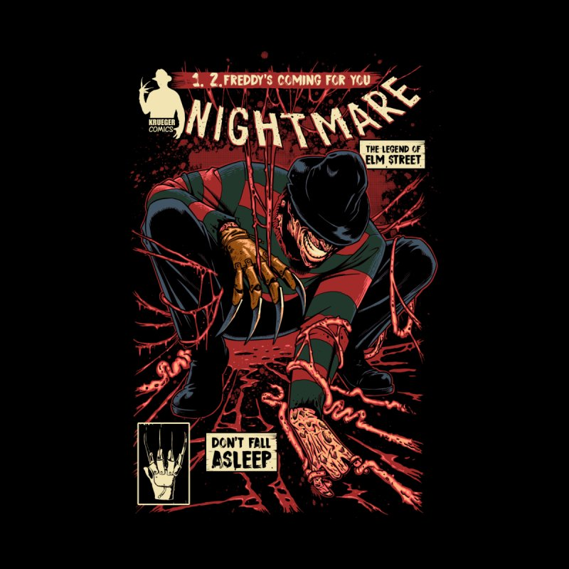 Nightmare by ES427's Artist Shop