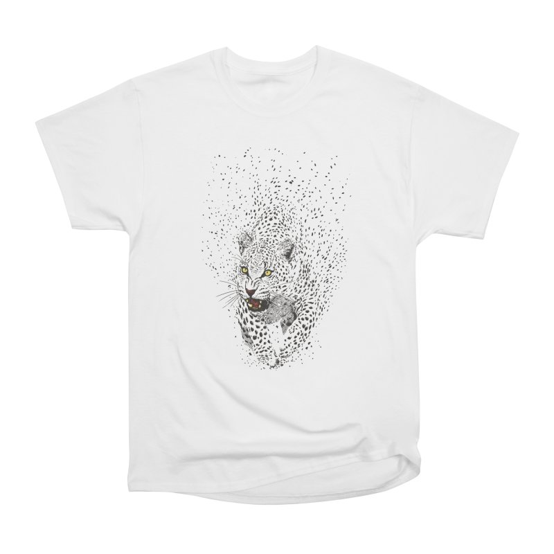 Spots Women's Classic Unisex T-Shirt by ES427's Artist Shop