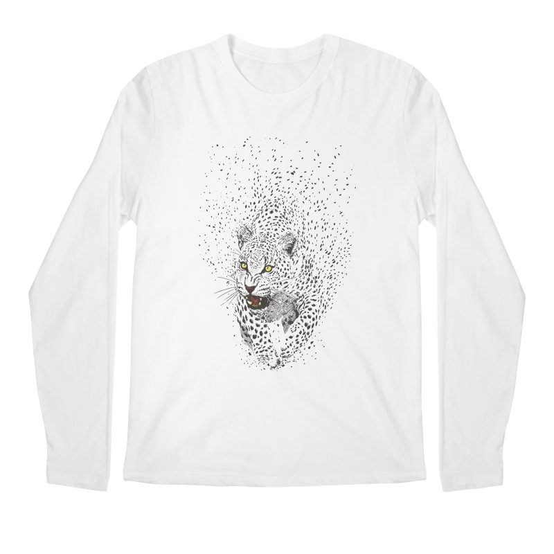 Spots Men's Longsleeve T-Shirt by ES427's Artist Shop