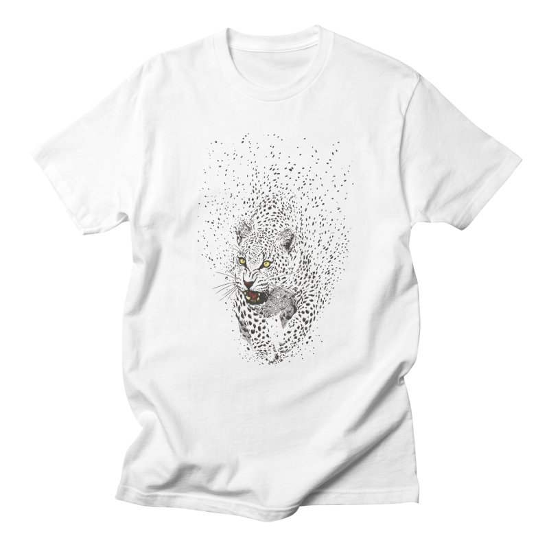 Spots Women's Unisex T-Shirt by ES427's Artist Shop