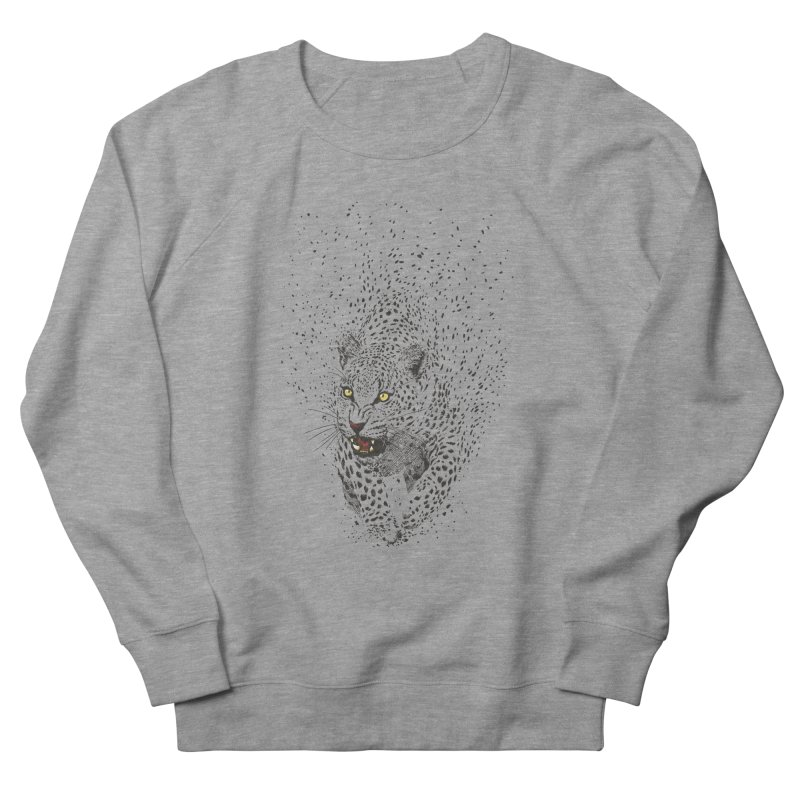 Spots Men's Sweatshirt by ES427's Artist Shop
