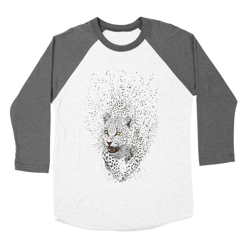 Spots Women's Baseball Triblend T-Shirt by ES427's Artist Shop