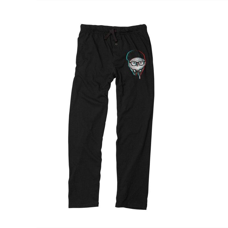 Hipster Owl Women's Lounge Pants by ES427's Artist Shop