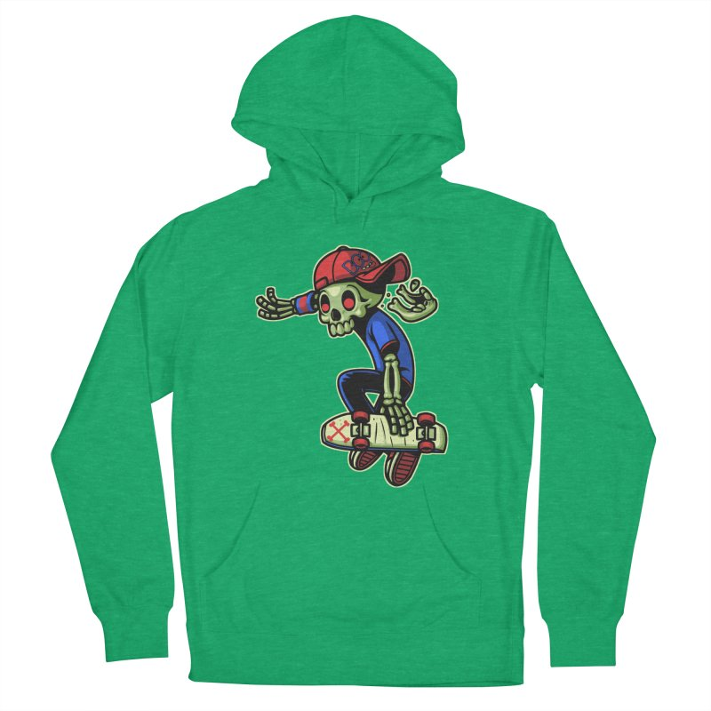 Boo! Men's Pullover Hoody by ES427's Artist Shop