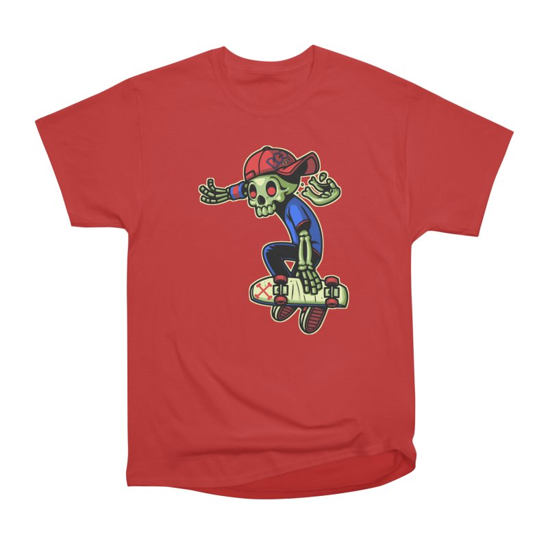Boo! Men's Classic T-Shirt by ES427's Artist Shop