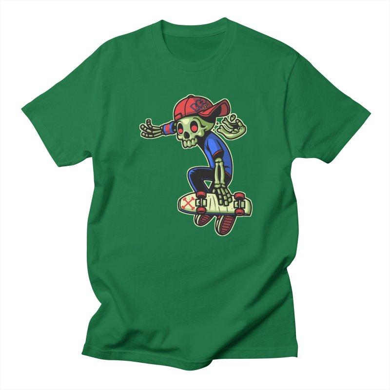 Boo! Men's T-Shirt by ES427's Artist Shop