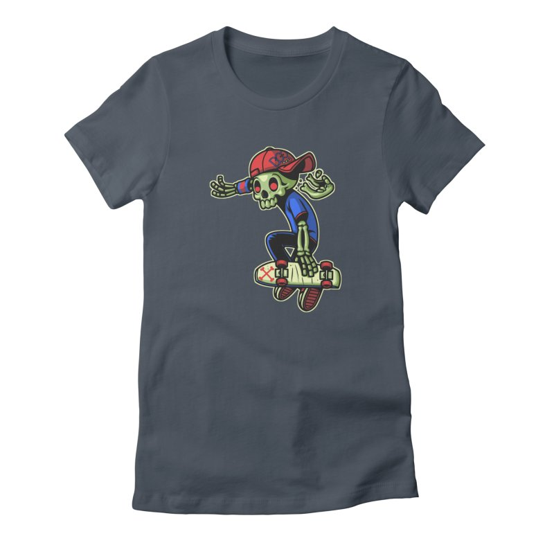 Boo! Women's T-Shirt by ES427's Artist Shop