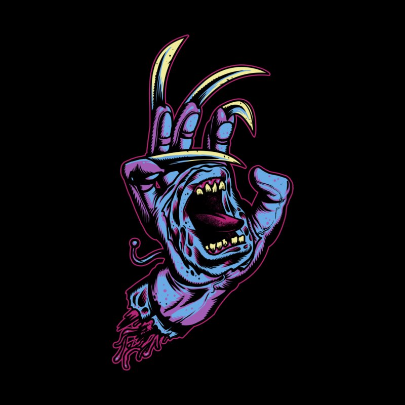 Slasher Hand None  by ES427's Artist Shop