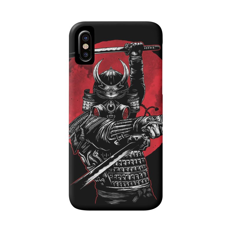 RONIN Accessories Phone Case by ES427's Artist Shop
