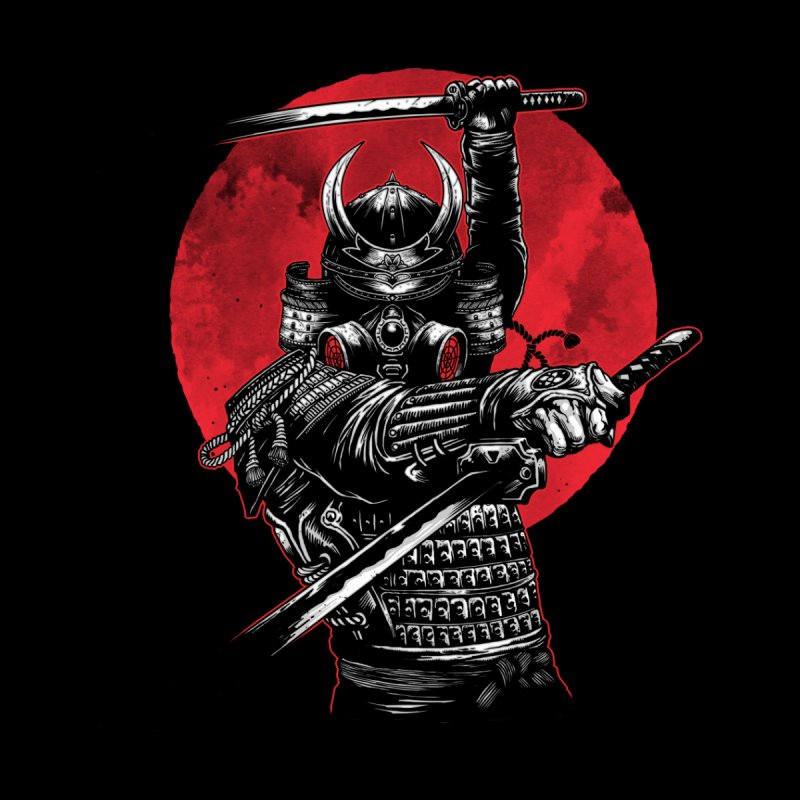 RONIN by ES427's Artist Shop