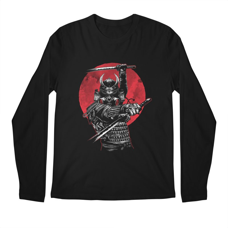 RONIN Men's Longsleeve T-Shirt by ES427's Artist Shop