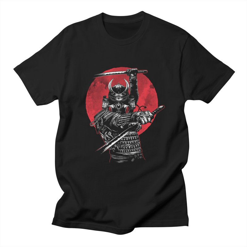 RONIN Women's Unisex T-Shirt by ES427's Artist Shop