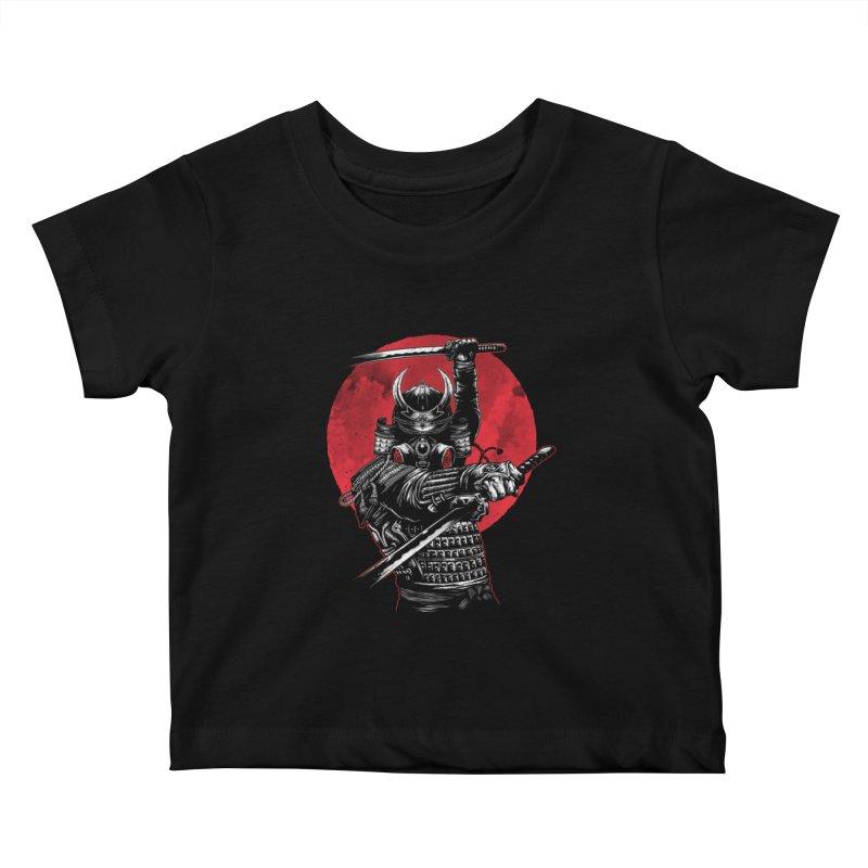 RONIN Kids Baby T-Shirt by ES427's Artist Shop