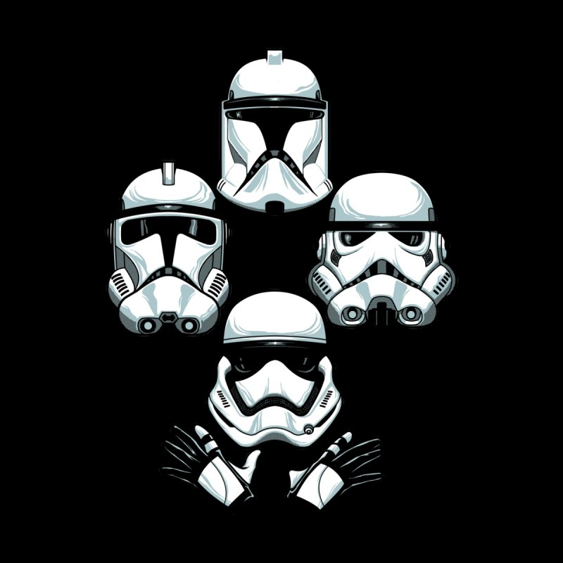 Troops Rhapsody by ES427's Artist Shop