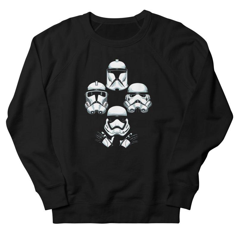 Troops Rhapsody Men's Sweatshirt by ES427's Artist Shop