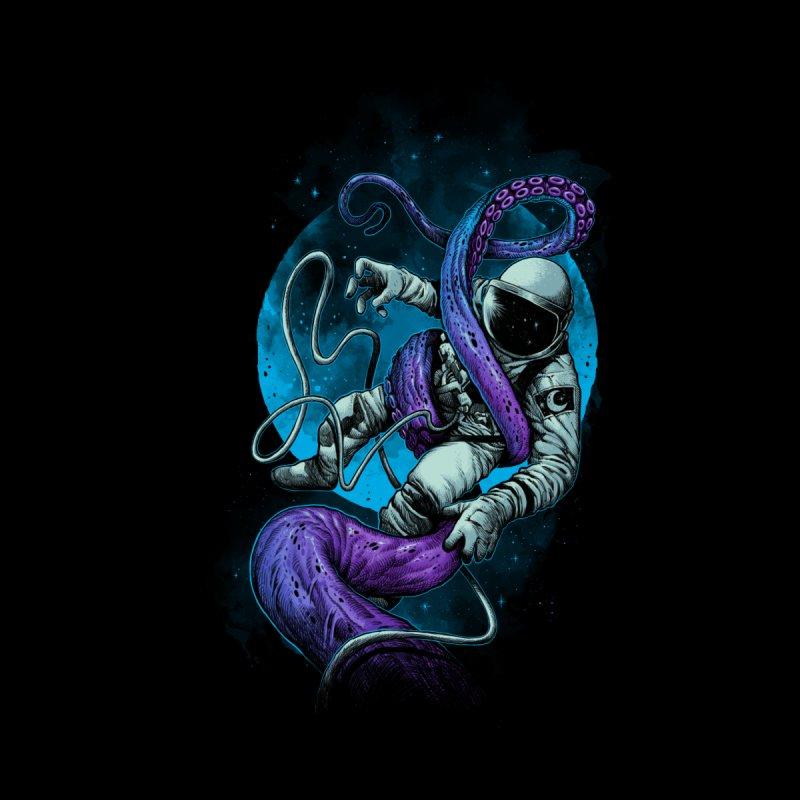 Octopus Attack by ES427's Artist Shop