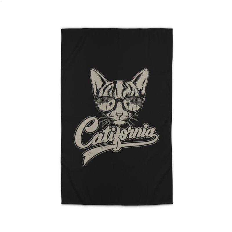 Catifornia Home Rug by ES427's Artist Shop