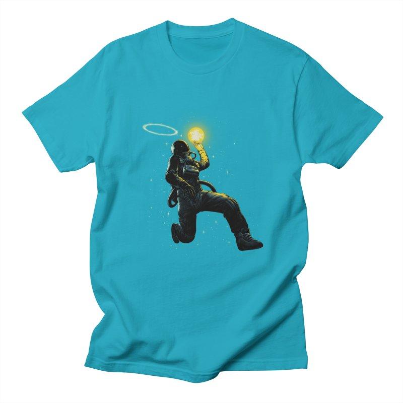 Astro Slam Dunk Women's Unisex T-Shirt by ES427's Artist Shop