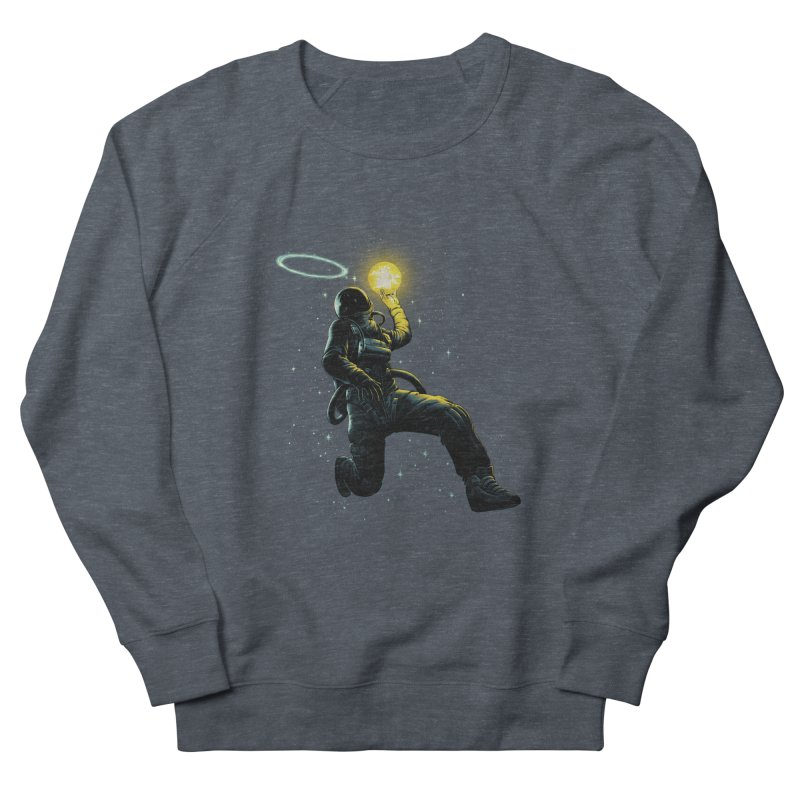Astro Slam Dunk Women's Sweatshirt by ES427's Artist Shop