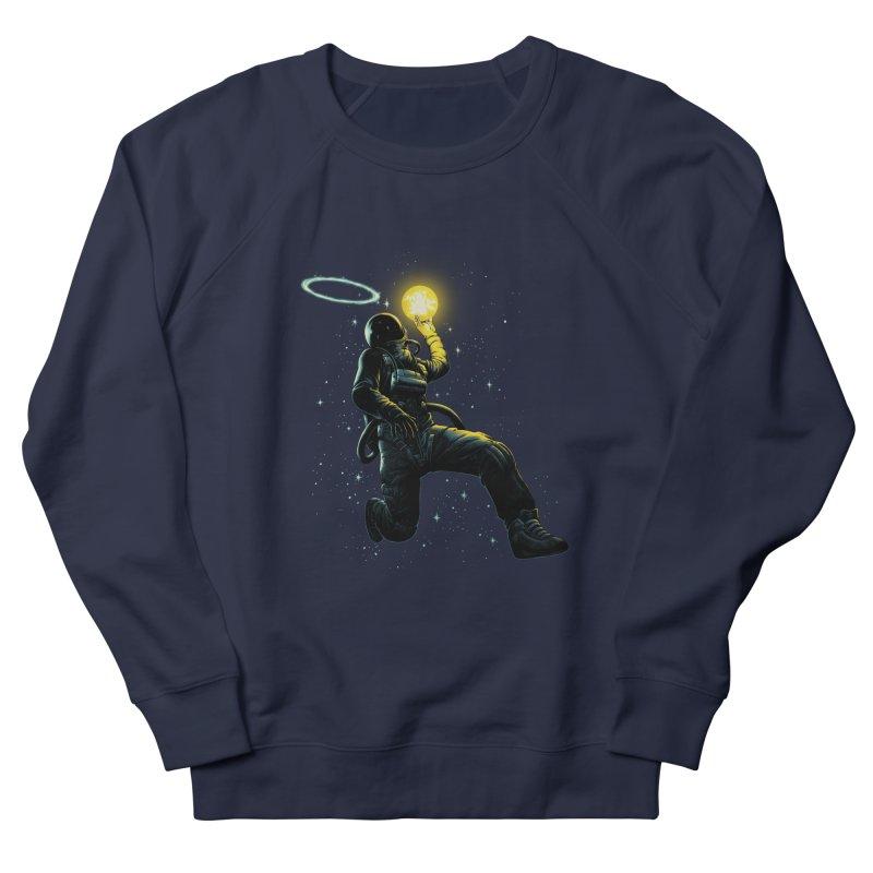 Astro Slam Dunk Men's Sweatshirt by ES427's Artist Shop