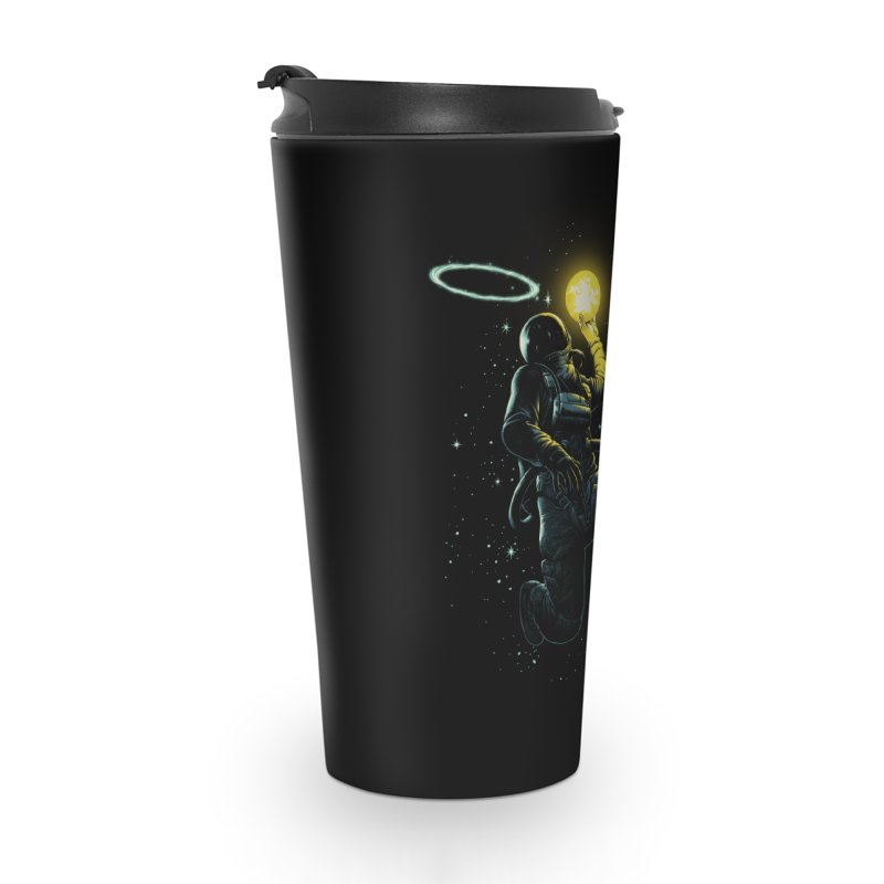Astro Slam Dunk Accessories Travel Mug by ES427's Artist Shop